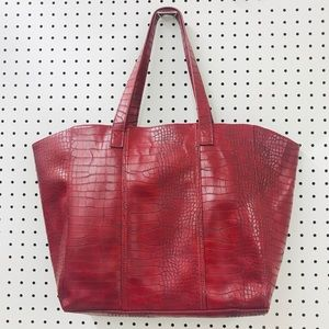 Neiman Marcus Shoppers Tote